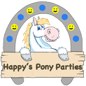 Happy's Pony Parties